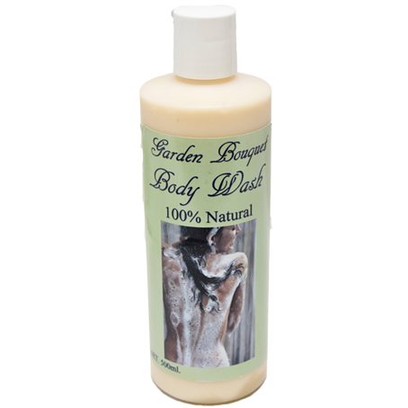 Garden Bouquet Body wash