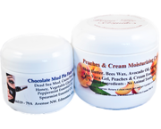 Chocolate Mud Pie Combo Face Mask