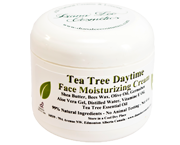 Tea Tree Day Cream
