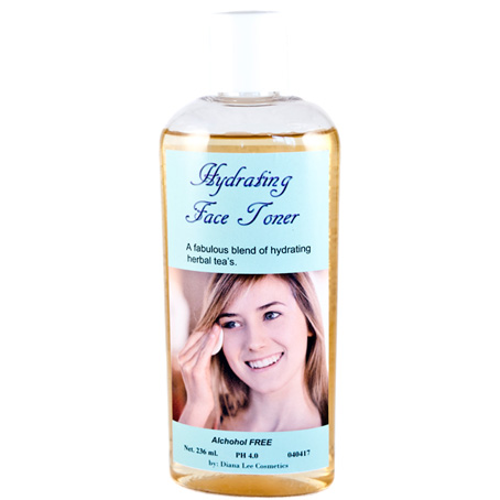 Hydrating Daily Face Toner