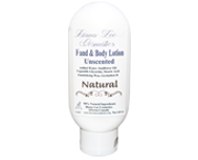 Unscented Hand & Body Lotion